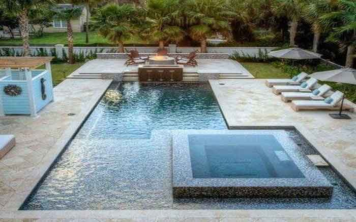 swimming pool jacuzzi manufacturers